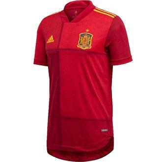 adidas Spain 2020 Home Men