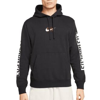 Nike Club América LAxLA Sudadera con capucha de lana para Hombres