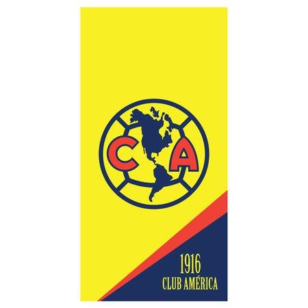 Club America Beach Towel