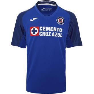Joma Cruz Azul Jersey de Local para Niños 19-20