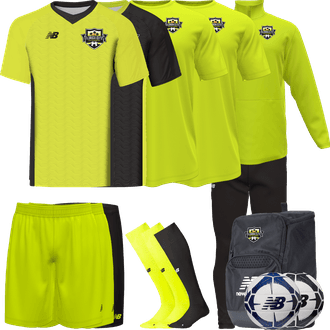 Florida Elite Required Competitive Kit