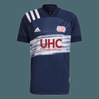 Adidas New England Revolution 2021 Men
