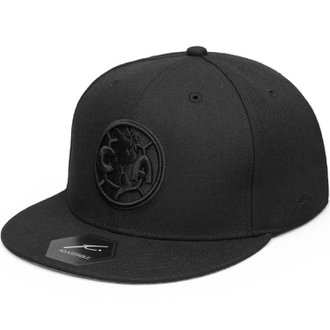 Fan Ink Club America Dusk Snapback Hat