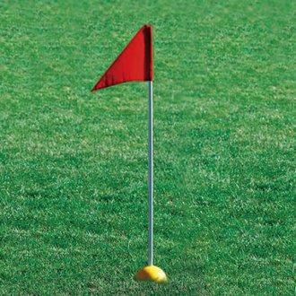 Kwik Goal Universal Corner Flag - Each