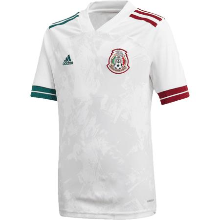 adidas México 2020 Jersey de Visitante para Niños