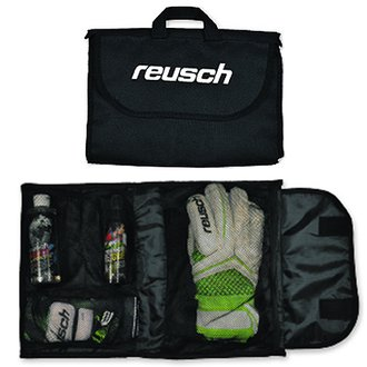 Reusch Stuffed Goalkeeper Glove Bag
