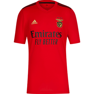 adidas Benfica Lisboa Home 2019-20 Men