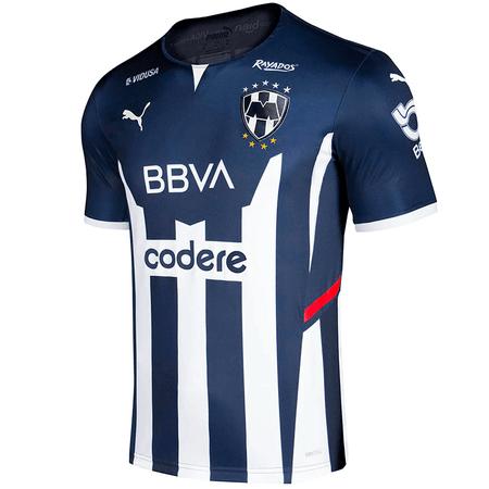 Puma Monterrey Jersey de Local 21-22