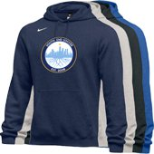 South End Soccer Hoodie