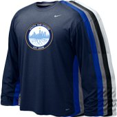South End Soccer LS Top