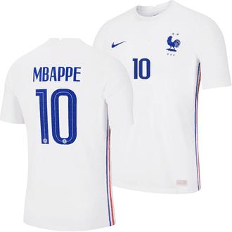 Nike Mbappe France 2020-21 Men