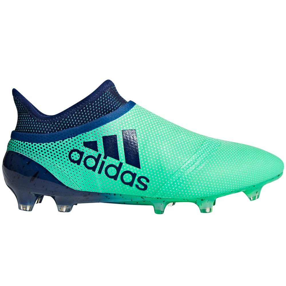 adidas X 17+ Purespeed FG Firm Ground | WeGotSoccer com