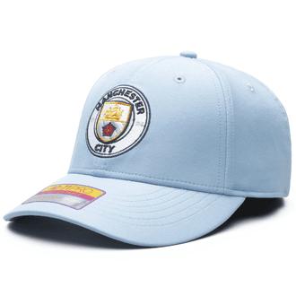 Fan Ink Manchester City Standard Adjustable Hat