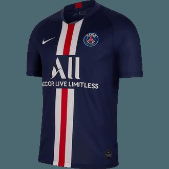 Nike PSG Home 2019-20 Stadium Jersey