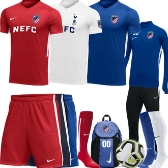 NEFC NEP & NPL Required Kit