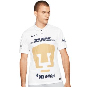 Nike 21-22 Pumas Home Stadium Jersey