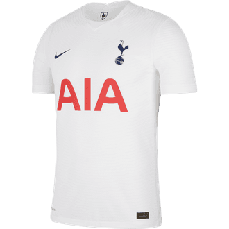 Nike Tottenham 2021-22 Home Authentic Match Jersey