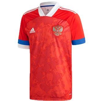 adidas Russia 2020 Home Men
