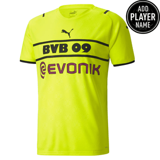 Puma Dortmund 2021-22 Men