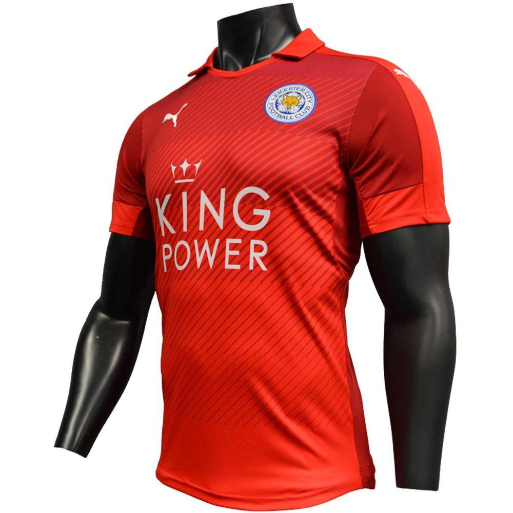 9a6429cc9 Puma Leicester City Away 2016-17 Replica Jersey. Item Desc Product