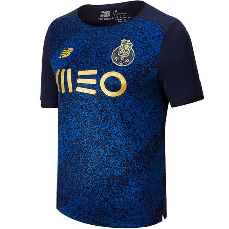 New Balance FC Porto 2021-22 Men's Away Jersey