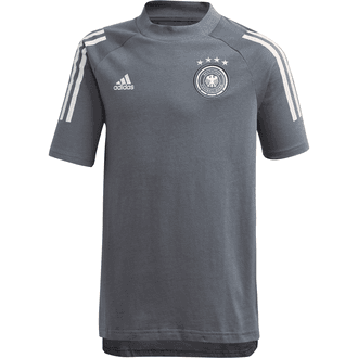 Adidas 2020 Germany Tee Youth