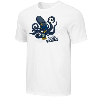 Armada Squid Vicious Tee