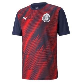 Puma Chivas 2021-22 Men