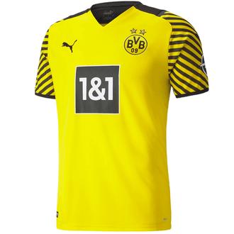 Puma BVB Dortmund 2021-2022 Men