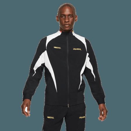 Nike F.C. Woven AWF Joga Bonito Jacket