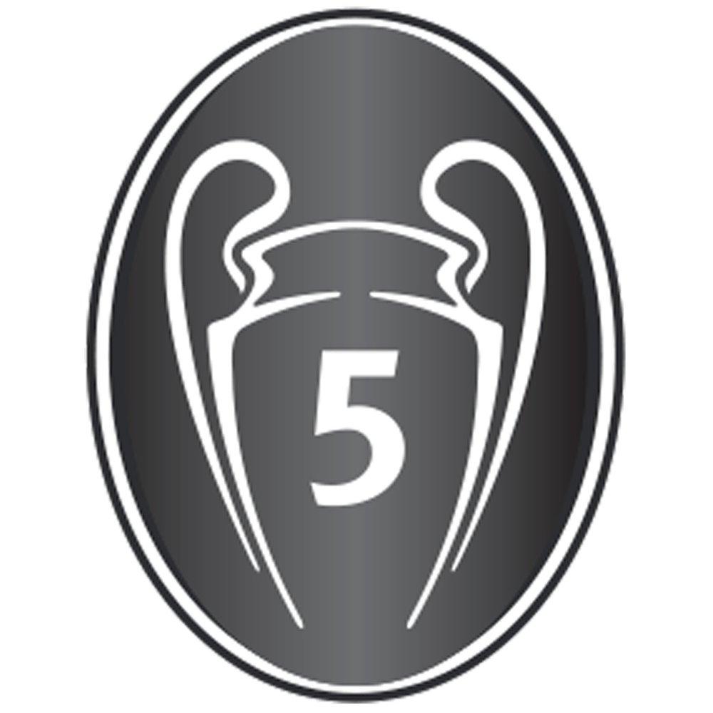 UEFA Champions League Badge Of Honour 5 | Player Printing