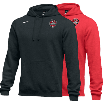Avonworth Soccer Fleece Hoody