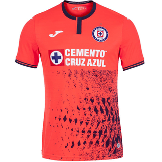 Joma Cruz Azul Jersey Tercera 21-22