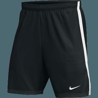 Florida Elite Jr Academy Black Short