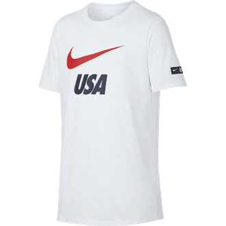 Nike United States Youth Slub T-Shirt