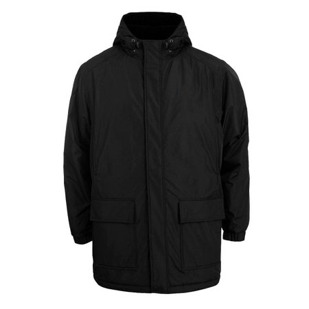 WGS Rival Padded Bench Coat