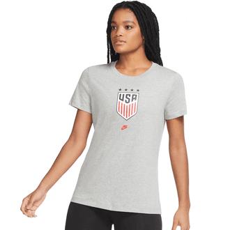 Nike USA 2020 Camiseta con escudo de 4 estrellas para Damas