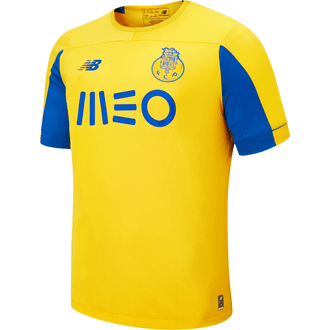 New Balance Porto FC 2019-20 Away Replica Jersey