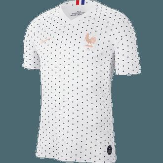 Nike France 2019 Away Youth Stadium Jersey