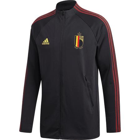 Adidas 2020 Belgium Anthem Jacket