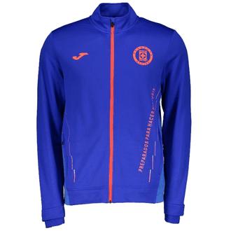 Joma 21-22 Cruz Azul Full Zip Jacket