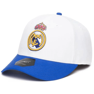 Fan Ink Real Madrid Core Adjustable Hat