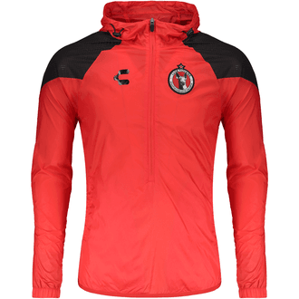Charly Xolos 2020-21 Wind Jacket