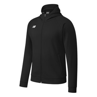 New Balance Team Travel Hoodie