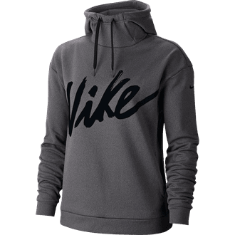 Nike Womens Therma Fleece Hoodie