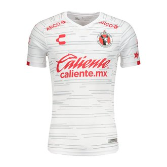 Charly Xolos Jersey Visitante 19-20