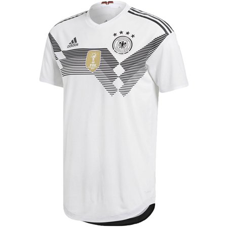 18552796f03 adidas Germany 2018 World Cup Home Authentic Jersey