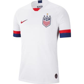 Nike United States 2019 4-Star Home Mens Stadium Jersey
