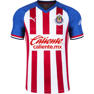 Puma Chivas Jersey de Local 19-20