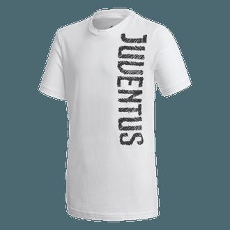 Adidas Youth Juventus Graphic Tee